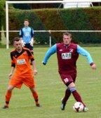 FRIENDLY - PERCY MAIN FC 3 v 1 LONGBENTON FC