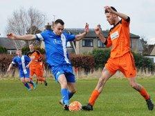 LONGBENTON 2 v 4 CRAMLINGTON TOWN FC