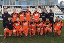 BATTLING BULLS LOSE SEMI FINAL- CARLISLE CITY 3 v 1 LONGBENTON FC