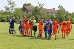 LONGBENTON OLD BOYS 3 v 3 LONGBENTON SELECT XI (OLD BOYS WIN 5 v 4 on Penalties)