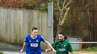 LONGBENTON FC RETURNS !