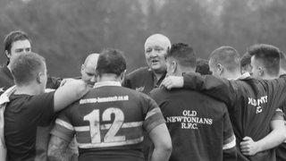 Old Newts RFC vs Oadby Wyggs RFC