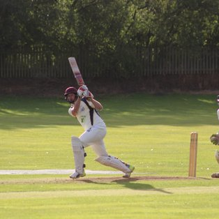 1st XI Slump to Second Defeat of the Season