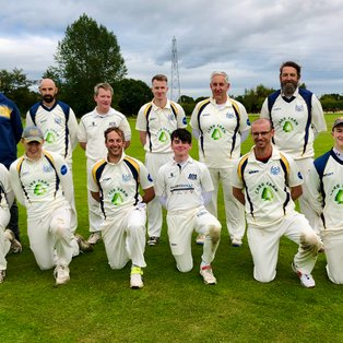 1st XI End the Season on a High