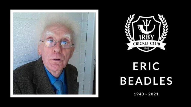 Eric Beadles