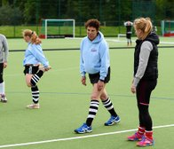 Sessional Coaching Course - Exeter - sign up by Monday 4th Nov