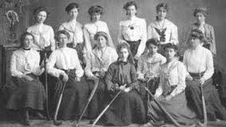 Veterans Ladies