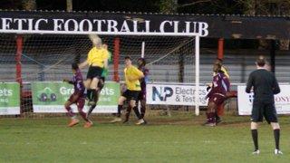 U18 v Tring FC