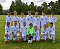 Kidderminster Lions ready to roar at the Nou Camp