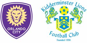 Kidderminster Lions are delighted to launch a new working relationship and sporting friendship with Orlando City Youth Soccer Club, Florida