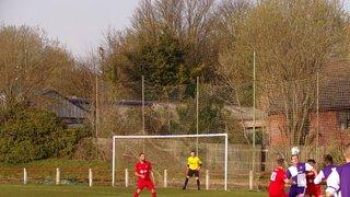 30/03/19 vs Hinckley AFC