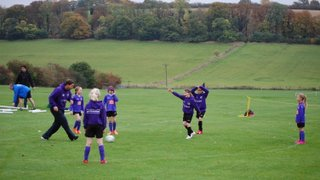 Berkhamsted Reds Away - 24th October 2015