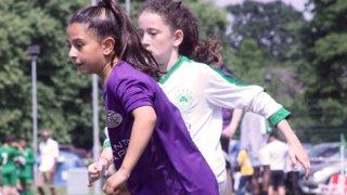 Omonia Festival Runners-Up 6-9-18