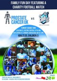 Charity Game and Funday to be held at Victory Road