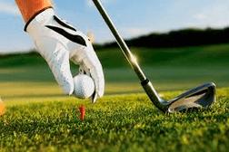 Golf Day @ Ufford Park