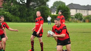 OA vs South Ribble Rabbitohs - Simon Annis Cup 27-07-19
