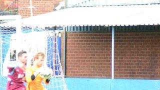 FA Cup v Radford 15/8/15