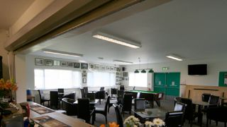 FOR HIRE - Function Rooms available
