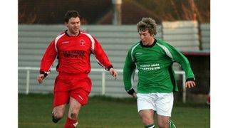 Rothwell v STFC 12th Dec 2009