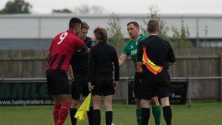 Sleaford Town FC 2017-18