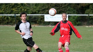 St Ives Town v STFC 10th Oct 09