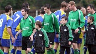 STFC v Bewdley Town 14 Nov 2009