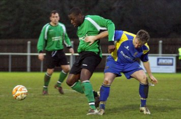 Temi sets himself up for his 'goal of the season'!!!!!!!!!!!!!!!!!!!!!!!!!!!!!