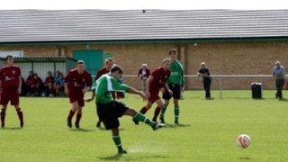 STFC v Loughborough FACup