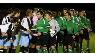 STFC v Louth Town Sen Trophy 2009-10