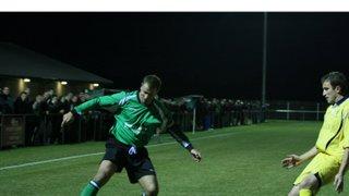 STFC v Matlock Town Replay