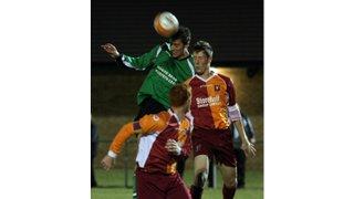 STFC v Stewarts & Lloyds Corby 22Sep 09