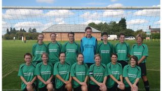 Barrowby v Sleaford 22 Aug 10