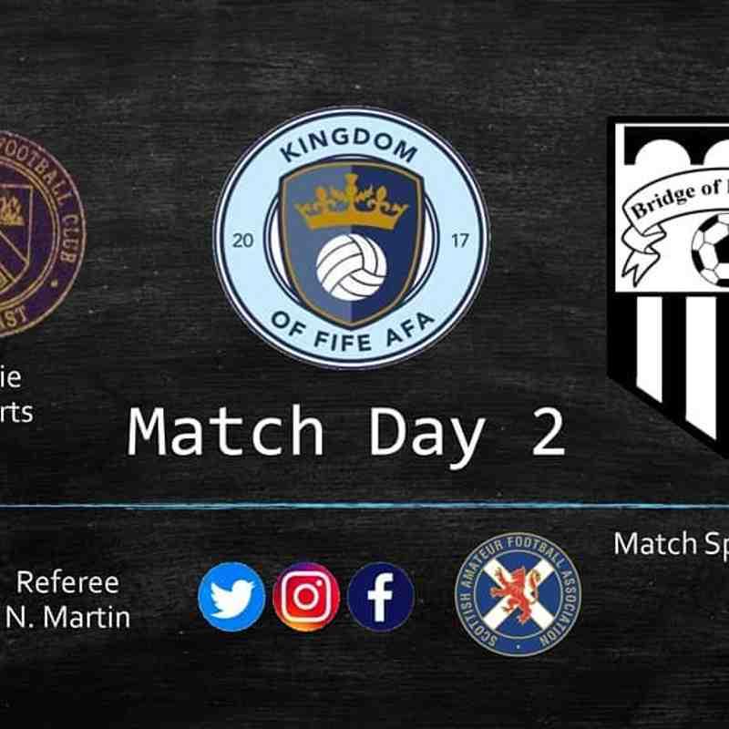 Season 2020/21 Match Day Graphics