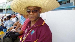 Barbados 2007 Cricket World Cup