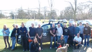 CricketForce 2012