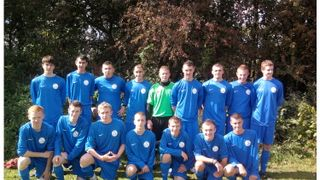 Daisy Hill Youth Team