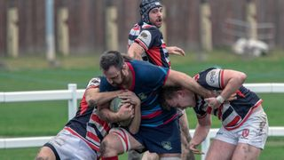 Westoe Strong in Attack and Defence