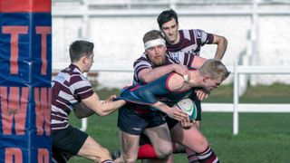 Westoe Defence Difficult to Breech