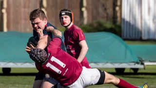 Thirteen Try League Finale sees Westoe Finish in Fifth
