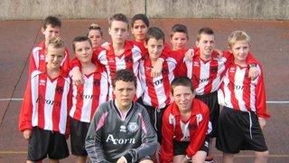 2007/8 Season