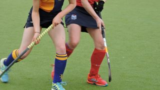 Ladies 1s v Upminster
