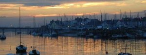 Shoreham By Sea (our town)