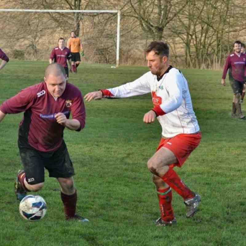 8. Crown Scissett vs Wakefield Football Centre (H) 13 January 2013 League Cup