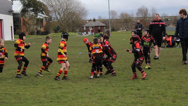 RFL update: Return to play guidelines published