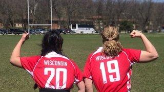 Women's Team Farewell to Seniors