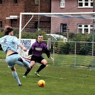 CLAY CROSS TOWN v COLLINGHAM