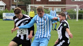 MILLERS HIT SIX IN EIGHT GOAL THRILLER