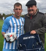 PLAYER OF THE MONTH SEPTEMBER 2019