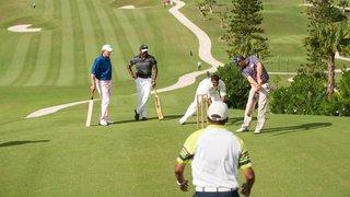 Team Golf Day