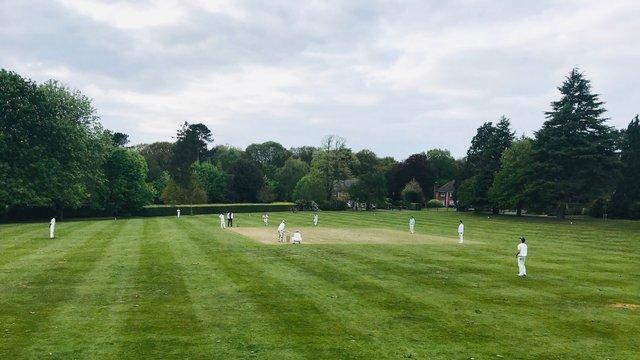 Sunday XI vs Churchleigh CC